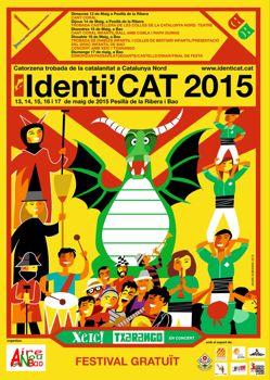 Identi'Cat 2015