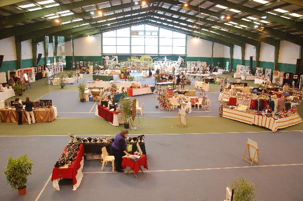 Journées Européennes Des métiers d'art Saint-Cyprien (Grand Stade les Capellans)