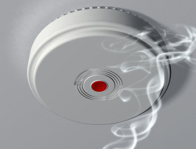 Smoke Alarms in France compulsory from March 2015