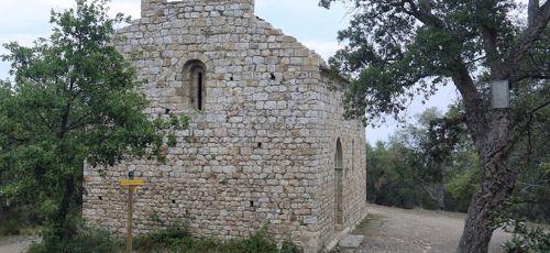 Chapelle St Laurent, Argeles