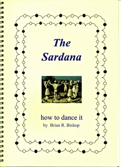 The Sardana: How to dance it