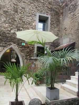 Le Jardin de Collioure