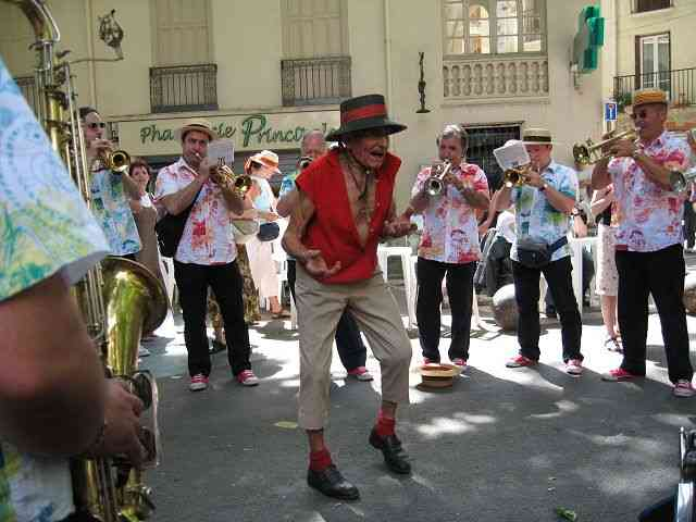 Cherry festival, Ceret