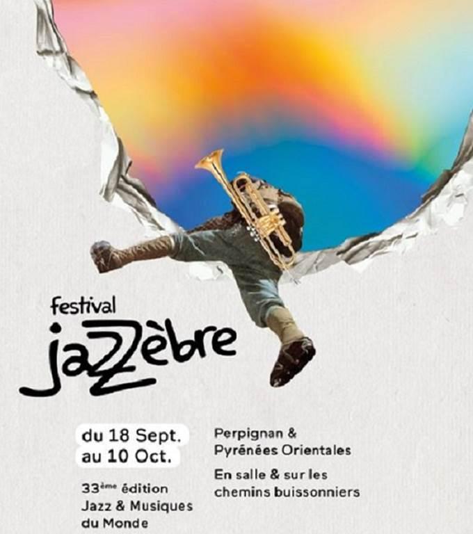 Jazzèbre