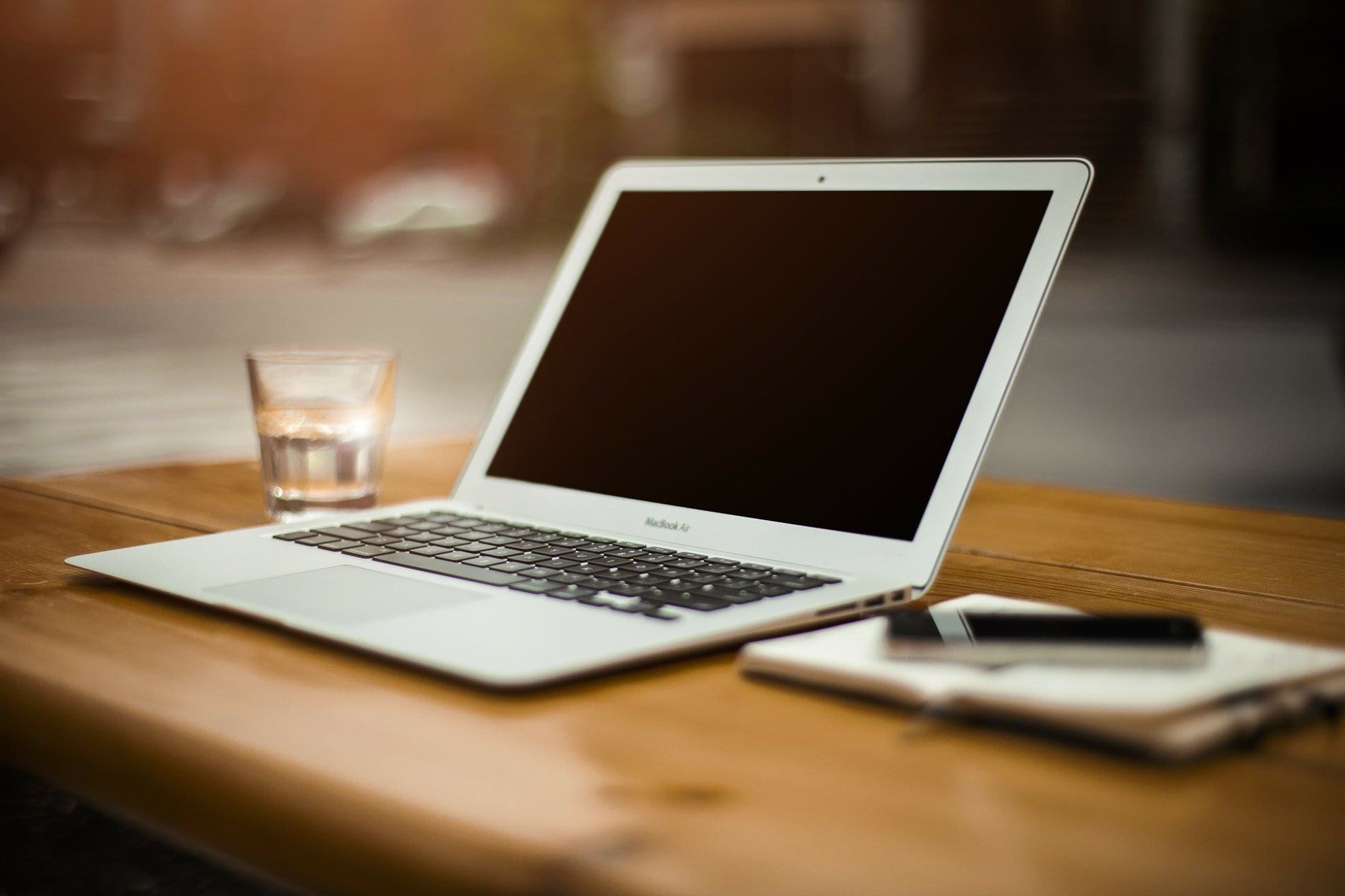 laptop ordinateur portable