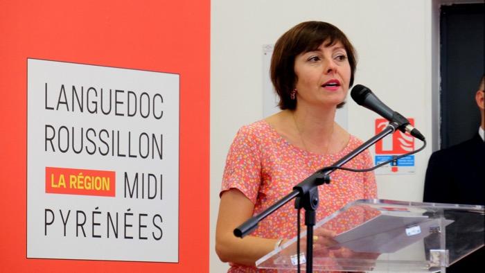 Carol Delgas)