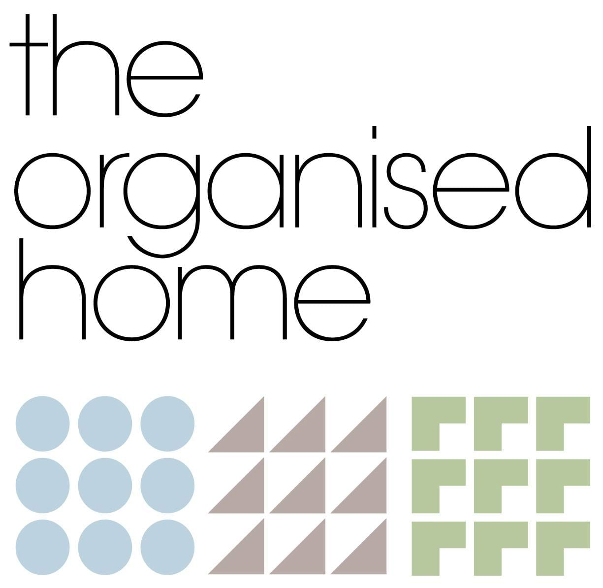 organised home
