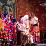 Opera La Périchole, Théâtre de l'Etang