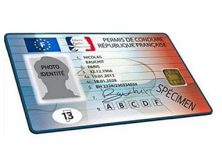 Exchanging Your UK Driving Licence for a French 'Permis de