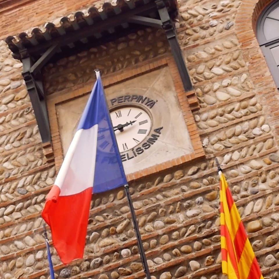 mairie perpignan