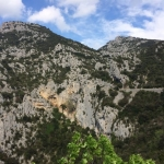 Saint Antoine and Gorges de Galamus