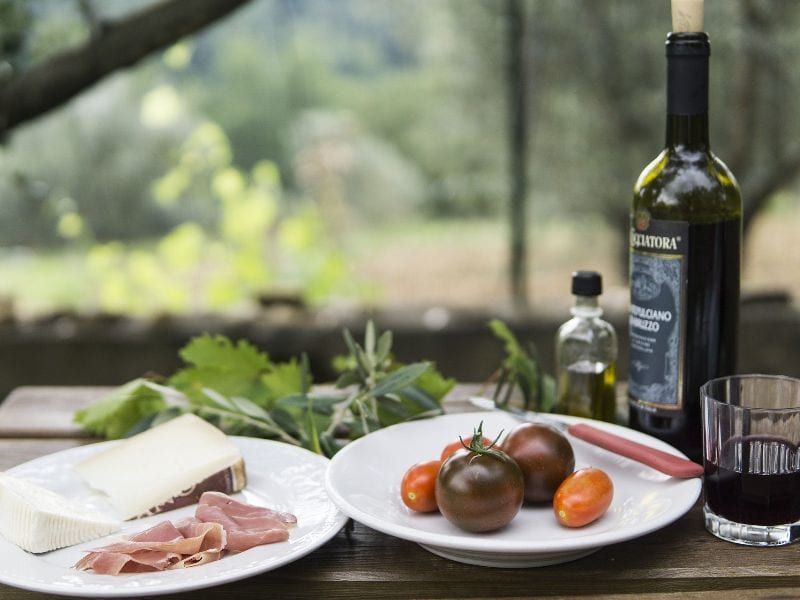 suzanne food picnic