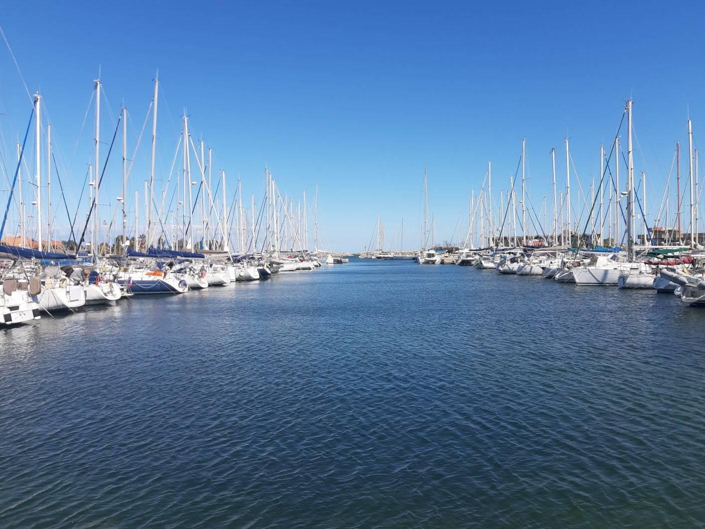 Port Saint Cyprien