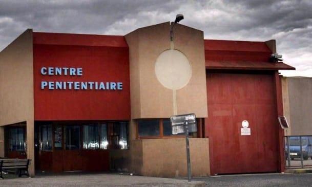 Perpignan prison