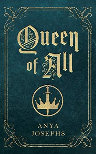 book club queen of all