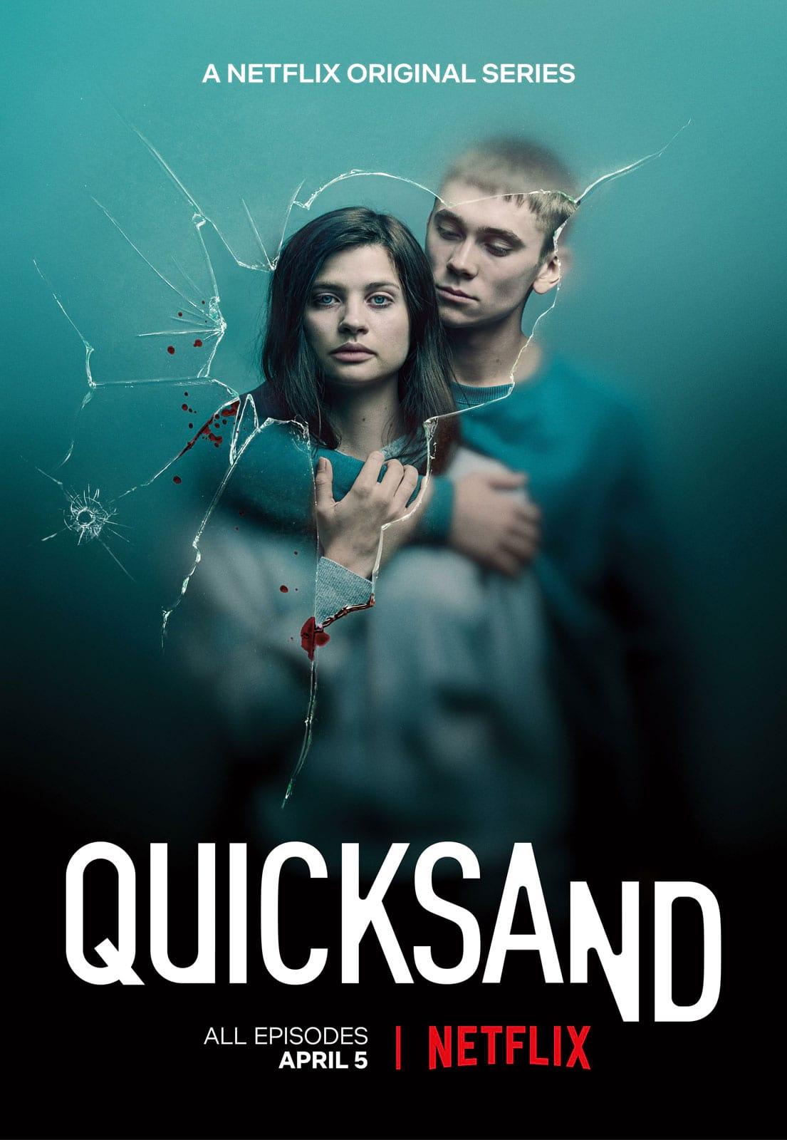 quicksand netflix