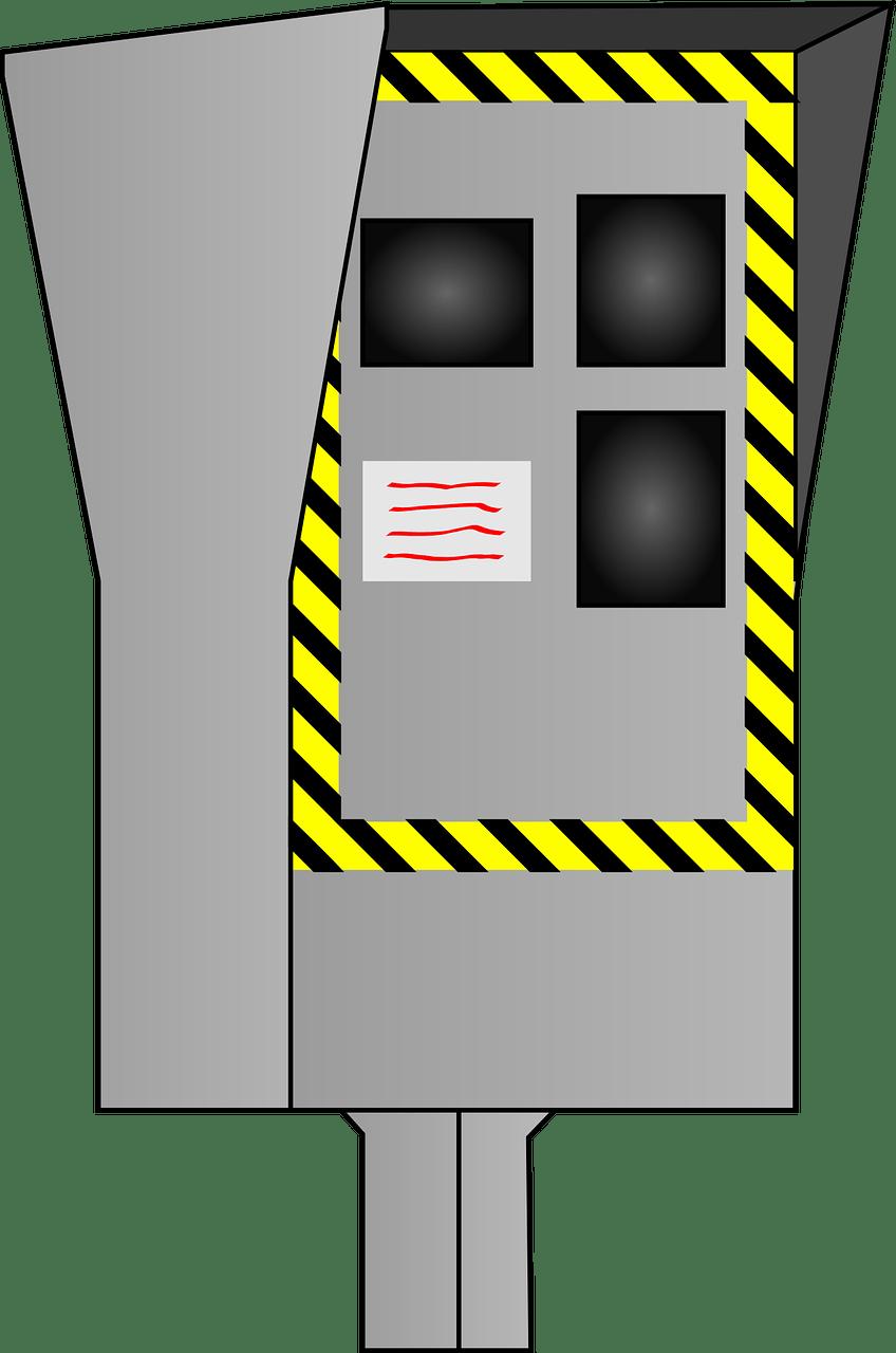 radar speed camera
