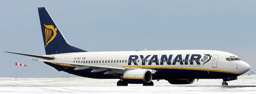 why are ryanair cancelling flights