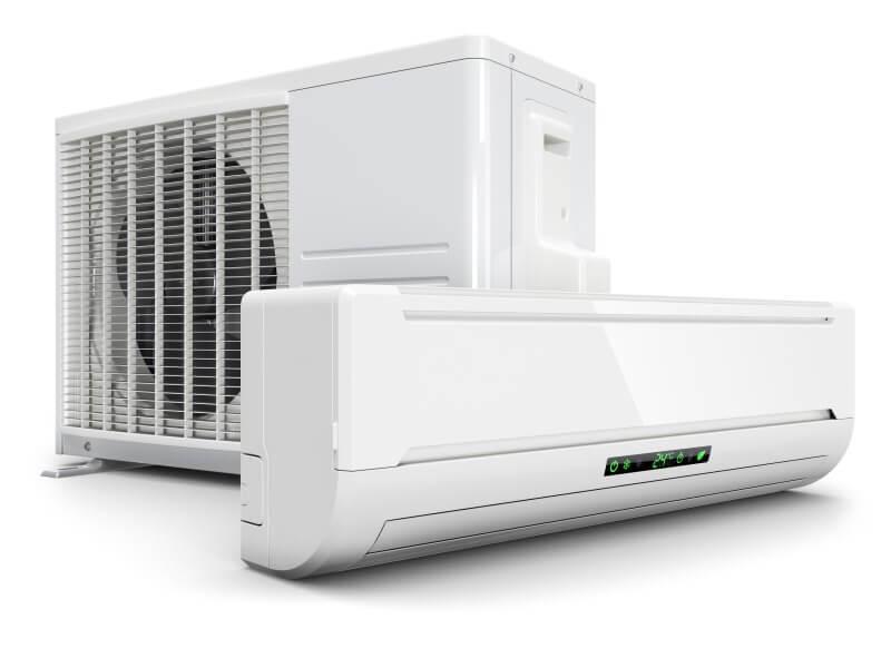 clim split-system-air-conditioning