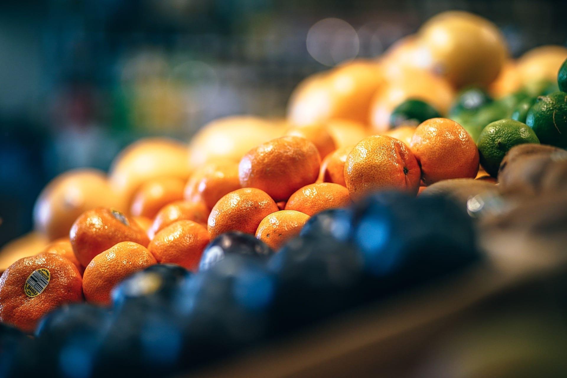 tony tangerines market
