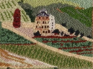 tapestry port vendres