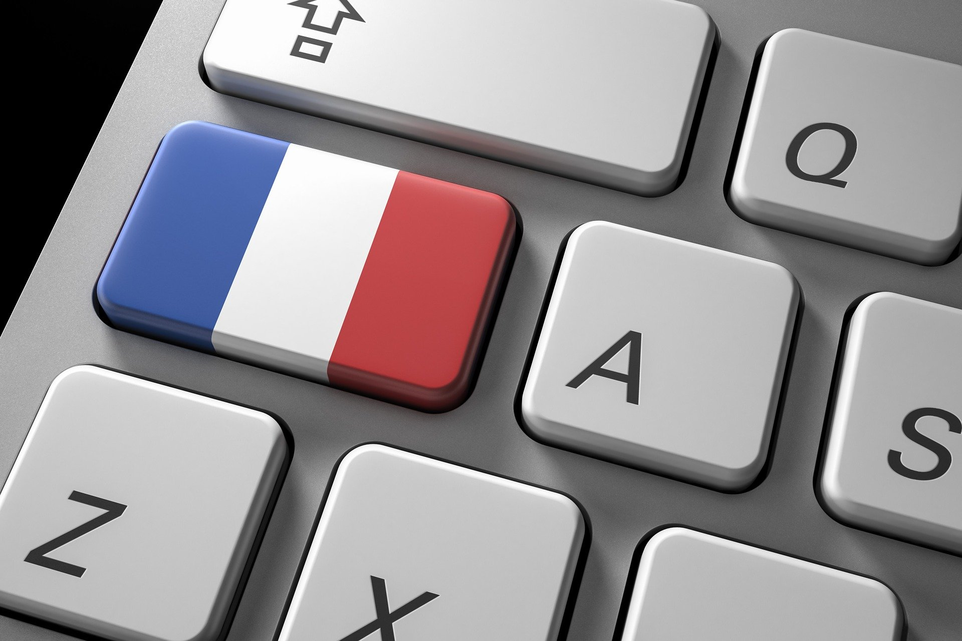 french computer