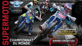 Motor Bike Enthusiasts Supermotard Anglophone Direct