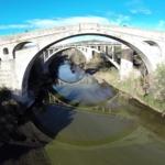 Le Pont du Diable, Céret