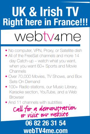 webTV4me