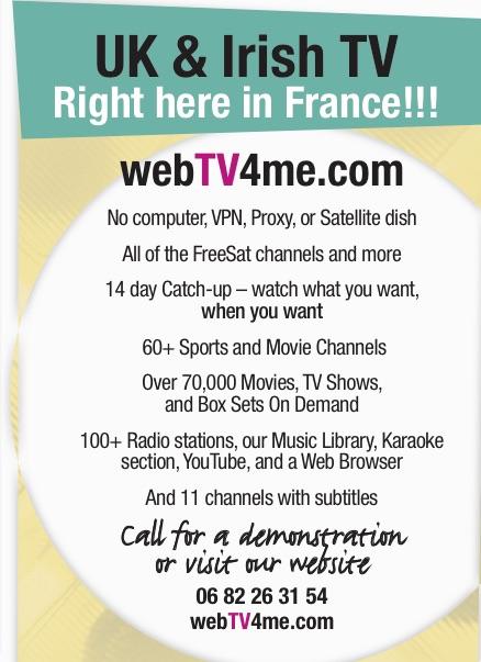 TV webtv4mev