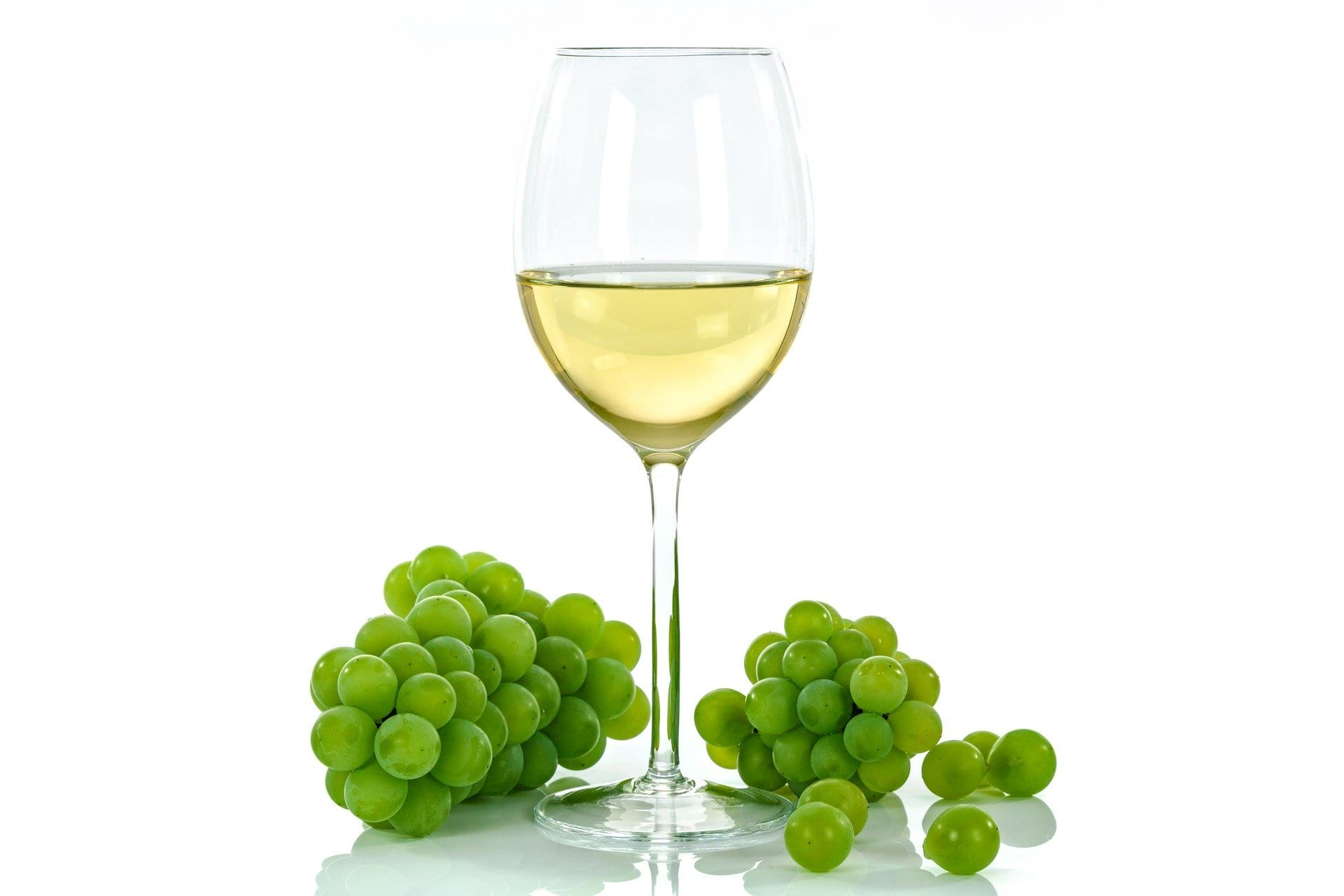 vin blanc tony
