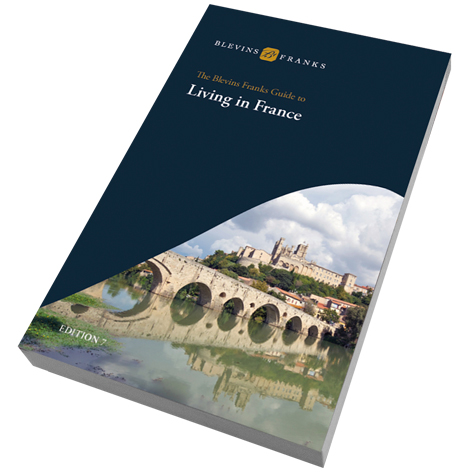 The Blevins Franks Guide to Living in France